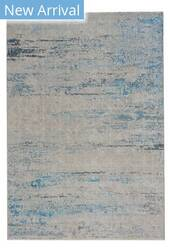 Capel Mason Lattice 2571 Blue Area Rug