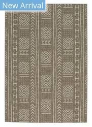 Capel Genevieve Gorder Elsinore Mali Cloth 4722 Wheat Area Rug