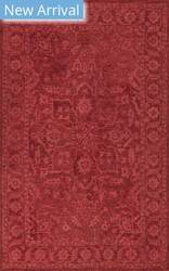 Dalyn Korba Kb4 Red Area Rug
