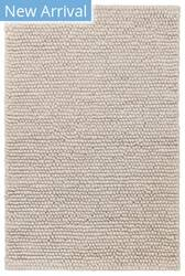 Dash And Albert Niels Woven Ivory Area Rug