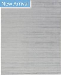 Exquisite Rugs Addison Hand Woven Ice Blue Area Rug
