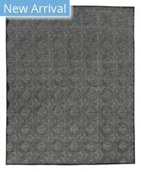 Exquisite Rugs Pavilion Flatwoven Charcoal Area Rug