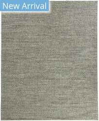 Exquisite Rugs Crestwood Hand Woven Black Area Rug