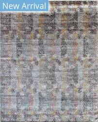 Exquisite Rugs Ashley Hand Knotted Gray - Multi Area Rug