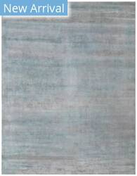 Exquisite Rugs Cassina Hand Woven Teal Area Rug