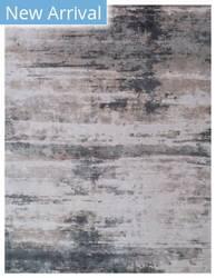 Exquisite Rugs Roset Hand Woven Beige - Gray Area Rug