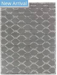 Exquisite Rugs Moreno Hand Knotted Blue - Gray Area Rug