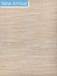 Exquisite Rugs Palazzo Hand Woven Light Gray - Beige Area Rug