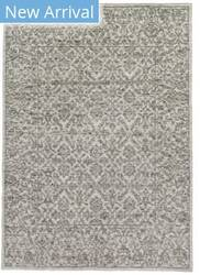 Exquisite Rugs Aldridge Hand Knotted Ivory - Gray Area Rug