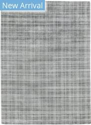 Exquisite Rugs Fairbanks Hand Woven Blue - White Area Rug