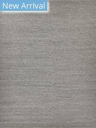 Exquisite Rugs Lauryn Hand Woven Gray Area Rug