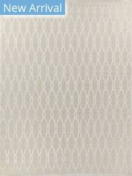 Exquisite Rugs Harmony Tibetan Hand Knotted Light Beige Area Rug