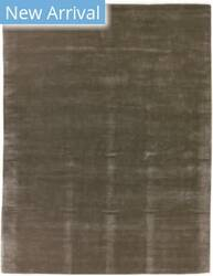 Exquisite Rugs Gem Hand Woven Burnt Cindell Area Rug