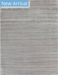 Exquisite Rugs Sanctuary Hand Woven Gray Area Rug