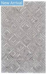 Feizy Fannin 0754f Bisque - Storm Area Rug