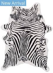 Feizy Santa Clara Il625 Zebra Area Rug