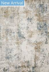 Loloi Sienne Sie-04 Ivory - Gold Area Rug