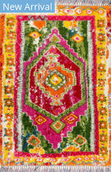Nuloom Shania Medallion Multi Area Rug