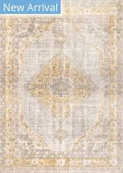 Nuloom Brenda Vintage Light Grey Area Rug