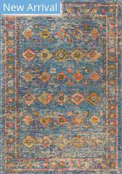 Nuloom Meghan Vintage Blue Area Rug