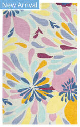 Rizzy Play Day Pd482b Ivory Area Rug