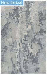 Rizzy Vogue Vog109 Grey Area Rug