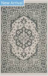 Safavieh Aspen Apn122a Grey - Light Grey Area Rug