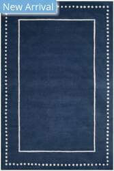 Safavieh Bella Bel151g Navy Blue - Ivory Area Rug