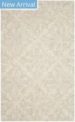 Safavieh Blossom Blm103a Ivory - Grey Area Rug