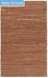 Safavieh Cape Cod Cap503c Rust Area Rug