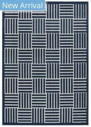 Safavieh Cottage Cot942a Blue - Grey Area Rug