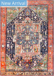 Surya Silk Road Skr-2301  Area Rug
