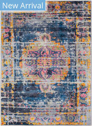 Surya Silk Road Skr-2308  Area Rug