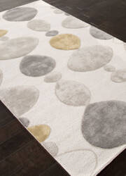 Addison And Banks Hand Tufted Abr0784 White Area Rug