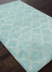 Addison And Banks Hand Tufted Abr0831 Aruba Blue Area Rug