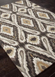 Addison And Banks Hand Tufted Abr0145 Olive Area Rug