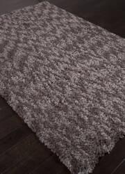 Addison And Banks Shag Abr0843 Taupe Gray Area Rug