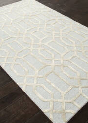 Addison And Banks Hand Tufted Abr0941 Pastel Blue Area Rug