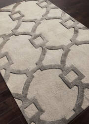 Addison And Banks Hand Tufted Abr0958 Antique White Area Rug
