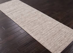 Addison And Banks Handloom Abr0966 Medium Ivory Area Rug