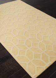 Addison And Banks Handloom Abr1272 Honeycomb Area Rug
