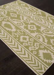 Addison And Banks Flat Weave Abr1475 Antique White Area Rug