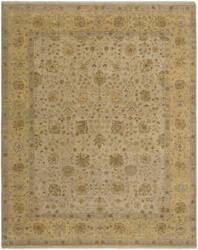 Amer Antiquity Uthina Soft Camel / Light Gold Area Rug