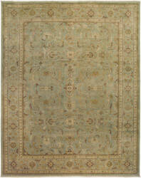 Amer Anatolia Alanya Light Green Area Rug