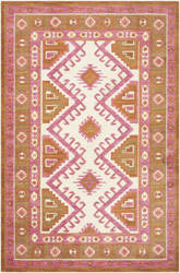 Surya Arabia Nadine Carantion - Straw Area Rug