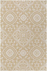Surya Annette Ruby Straw - Ivory Area Rug