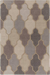 Surya Pollack Morgan Gray Multi Area Rug