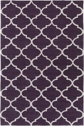 Surya Holden Finley Purple - Ivory Area Rug
