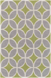 Surya Holden Mackenzie Moss - Light Blue Area Rug