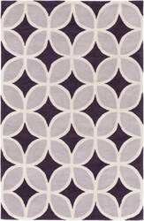 Surya Holden Mackenzie Purple - Gray Area Rug